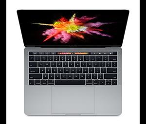 macbookprotouchid