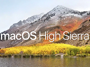 High Sierra has Some Great New Features. Here's Why You Should Wait to Upgrade.
