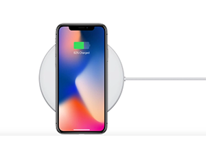 Apple's Wireless iPhone Charging