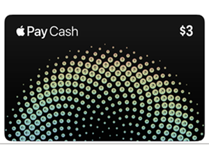 Apple Pay Cash Now Available