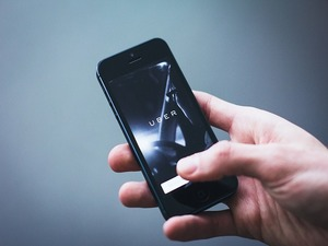 Uber Paid To Hide Massive Data Breach From Public