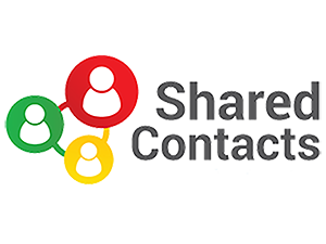 Gmail Directory and Shared Contacts