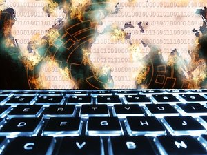 Ransomware Affected Over 50 Percent Of Surveyed Companies