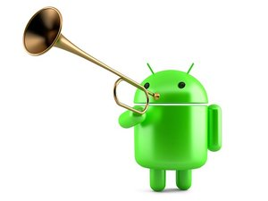 New Android OS To Improve Lower End Phones