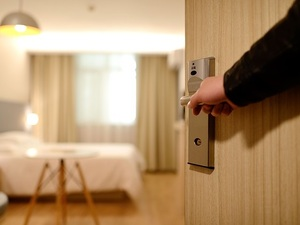 Use Caution Traveling, Hackers Now Have Keys To Hotel Rooms