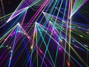 Are Lasers The Answer To Completely Wireless Computing And Charging?