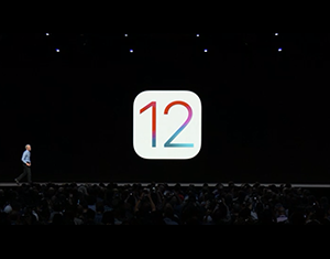 iOS 12: New Features, Like-New Performance