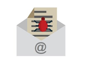 E-Mail Is A Big Threat To Your Organization