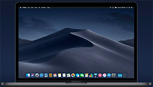 macOS Mojave: New Features and Security for Your Mac