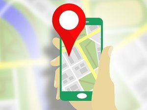 Hackers Target Users Of Google Maps With Bank Phone Scam - Us-bank-google-maps