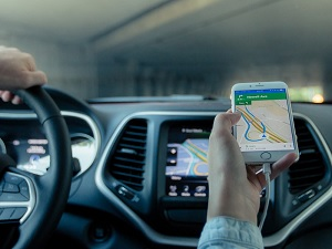 GPS Devices Could See Some Issues on April 6th