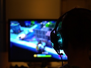 Health Organization Says Gaming Addiction Is A Mental Disorder