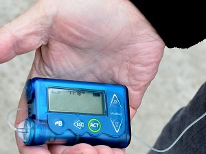 Personal Medical Devices Recalled For Hacking Risk