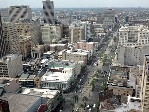 New Orleans Shuts Down After Ransomware Attack