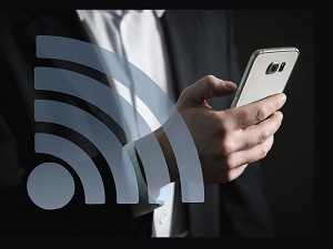 WiFi 6e Should Be A Big Improvement To Crowded Wifi Spaces