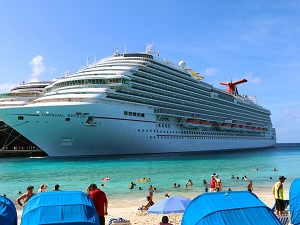 Carnival Cruise Lines Company Suffers Ransomware Attack
